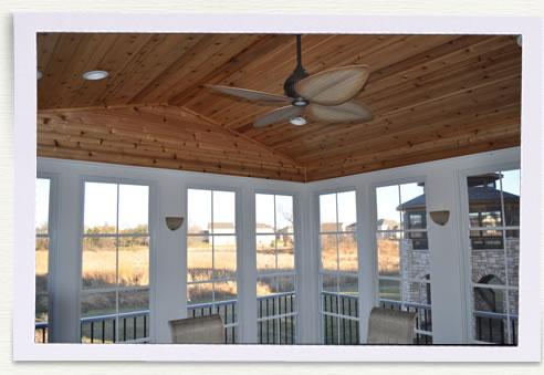 3 season porch design plans kits addition building