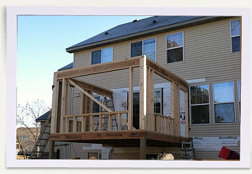 Porch additions 3 season porch minneapolis home renovation mn woodcrest home design - House plans porches three designs ...