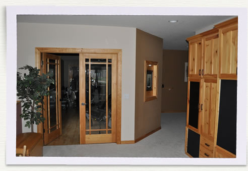 Basement Remodeling Basement Finishing Minneapolis Home